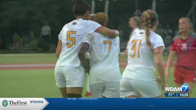 Southern Miss soccer