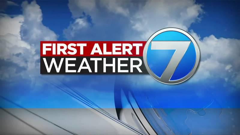Patrick Bigbie's First Alert Weather-Wednesday-WDAM 7 (08-06-2021)
