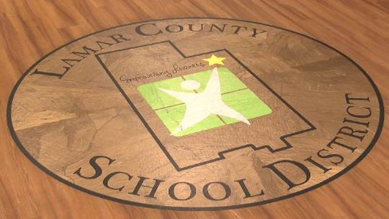 A Lamar County School District parent accused the district of violating COVID-19 protocols...