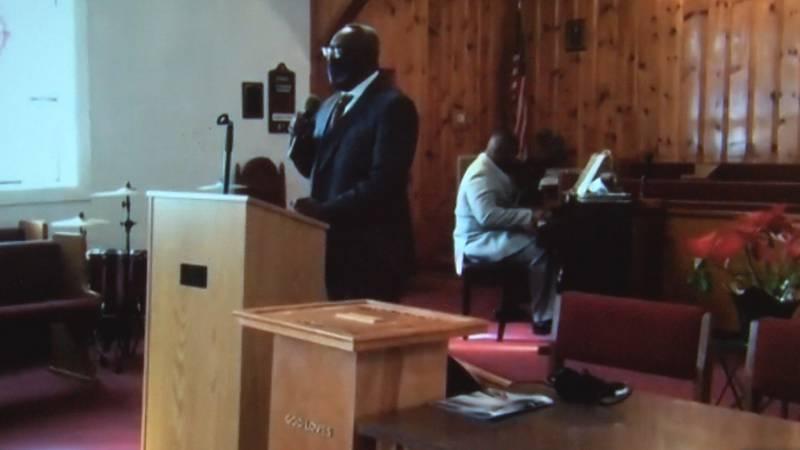 The MLK Community Development Corporation hosted its Dr. Martin Luther King Jr. celebration...
