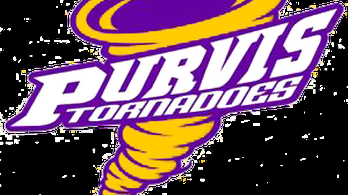 Purvis Tornadoes