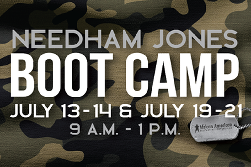 The camp is free for participants, thanks to financial gifts from local sponsors, and limited...