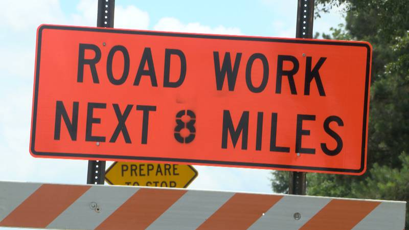 Construction causing long delays and other issues, according to Covington County residents.