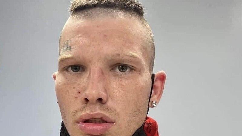 Phillip Fishbein, 22, has three active arrest warrants for three grand larceny autos that...