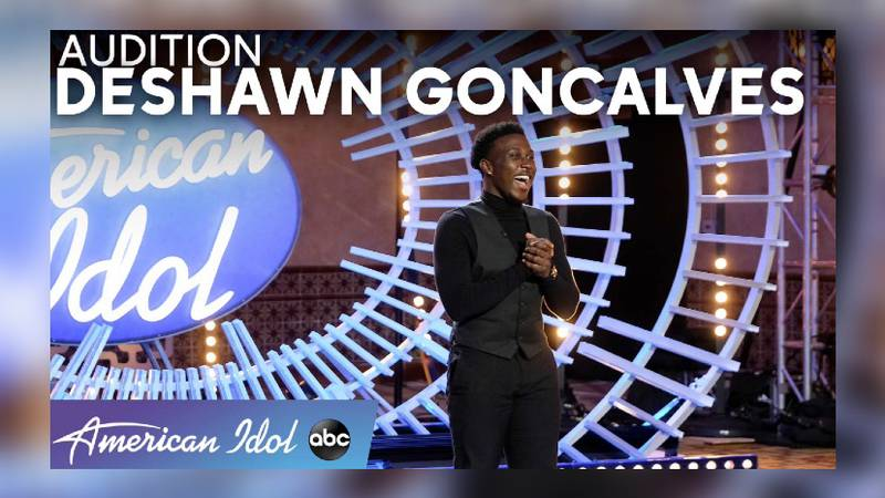 JSU student's American Idol audition leaves Lionel Richie choked up: 'That was powerful'