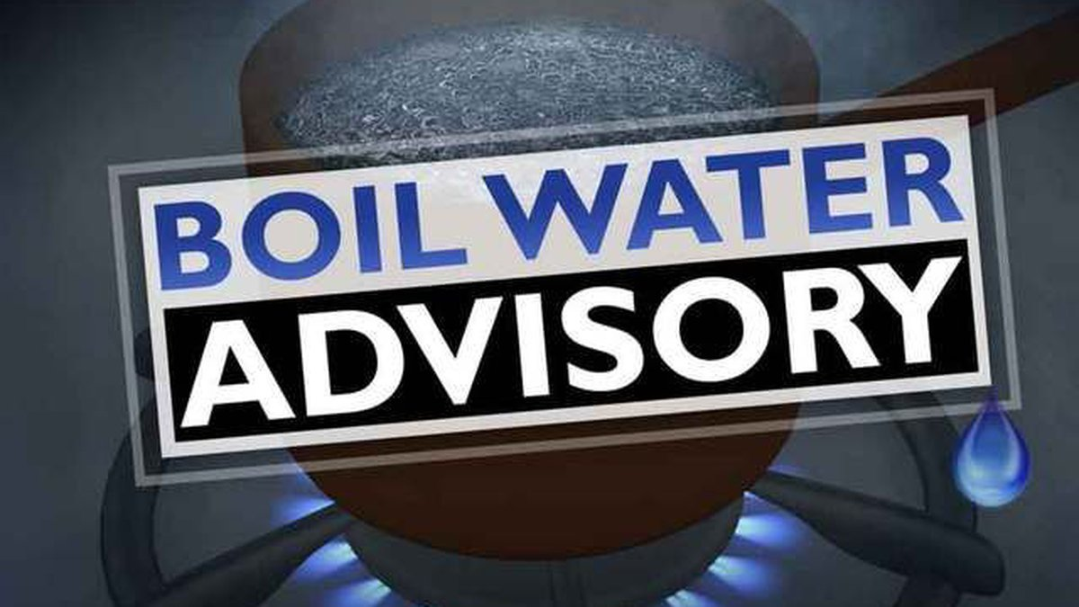 Canebrake Utilities has a boil water notice for some areas around the Canebrake Subdivision.