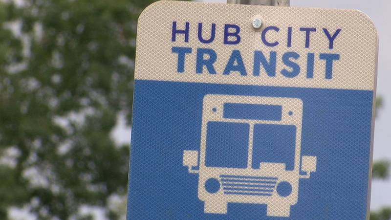 Grant money will allow the city to make accessibility improvements to the transit system.