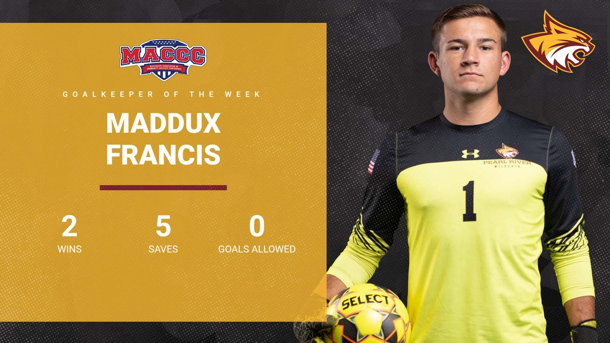 Pearl River Community College's Maddux Francis come up with five saves in a pair of PRCC...