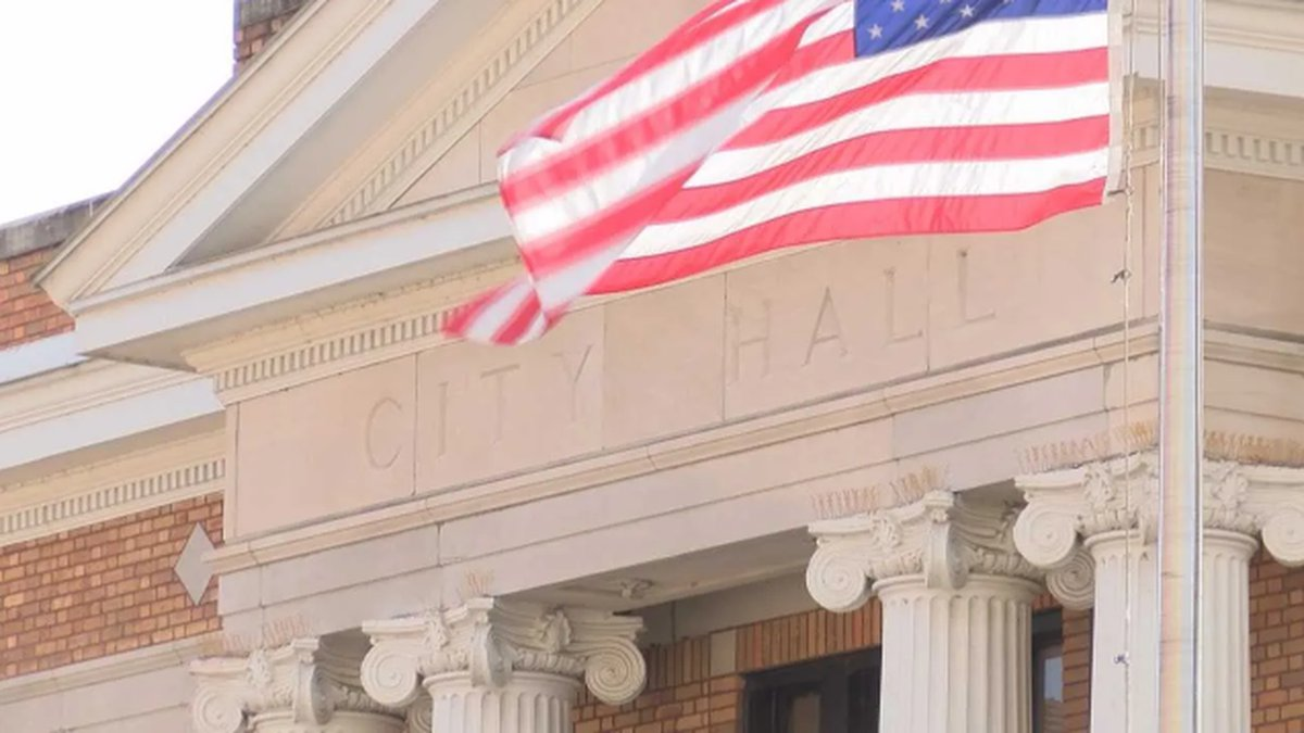 The two initiatives are on the Hattiesburg City Council's agenda for Tuesday night's meeting.