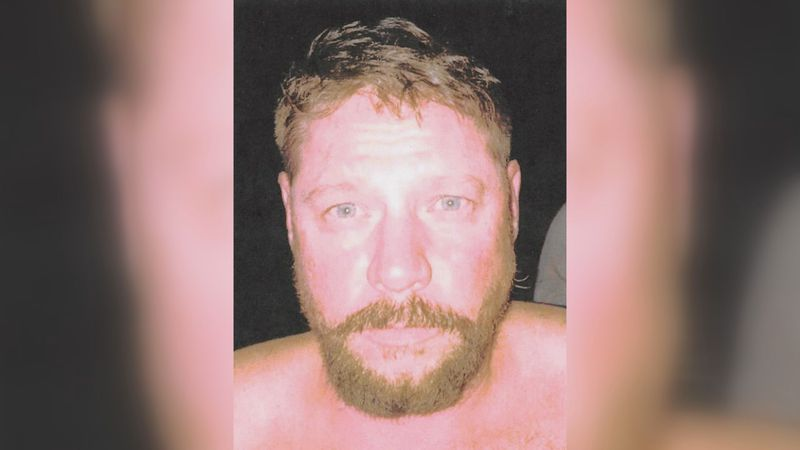 Jacob Scott, 42, was arrested in Oklahoma Wednesday for 14 charges related to the sexual...