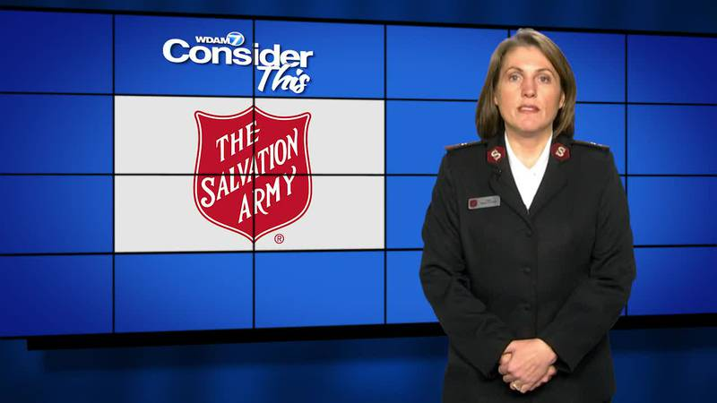At The Salvation Army, we combat the war on hunger by providing warm meals and over 1,200 food...
