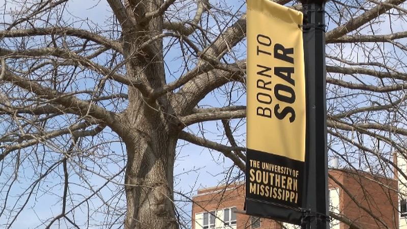 The University of Southern Mississippi has been awarded a contract to study multifunctional...