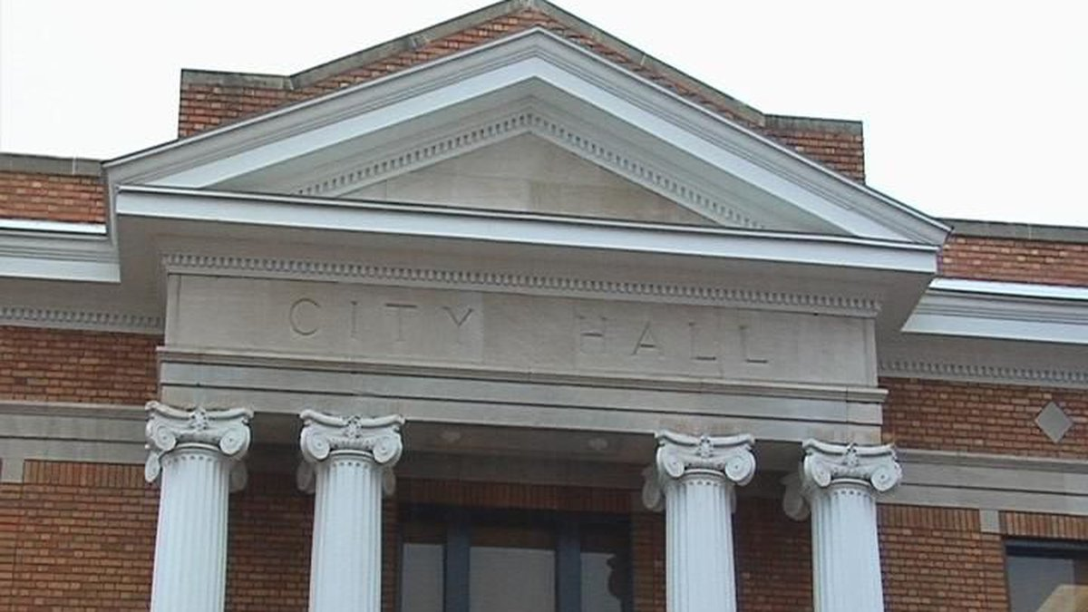 The Hattiesburg City Council held an executive session on Tuesday, Sept. 21.