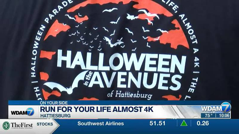 Next Thursday, the Avenues will host a pumpkin carving contest and in two weeks, the annual...