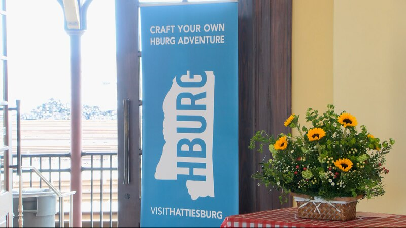October is set to be a big tourism month for the Hub City.