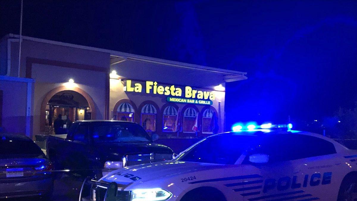 Six people were injured in the shooting Friday, Jan. 5around 11:45 p.m. inside La Fiesta...