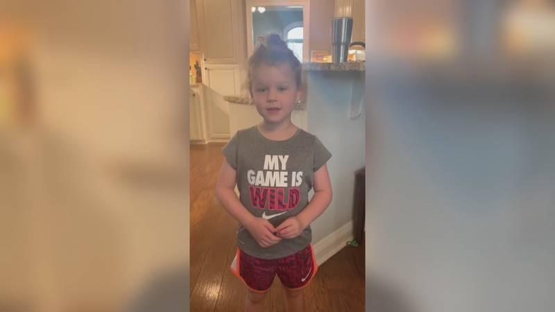 Longleaf Elementary School started its hybrid schedule on Aug. 24. So, Sadie Jane now gets to...