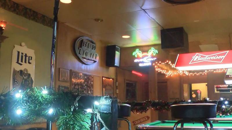 Gilligan's bar in Gulfport, MS deals with new COVID-19 changes.