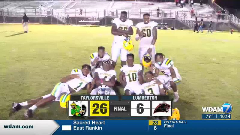 The Tartars shut out the Panthers in the second half to pick up a Region 4-1A road win.
