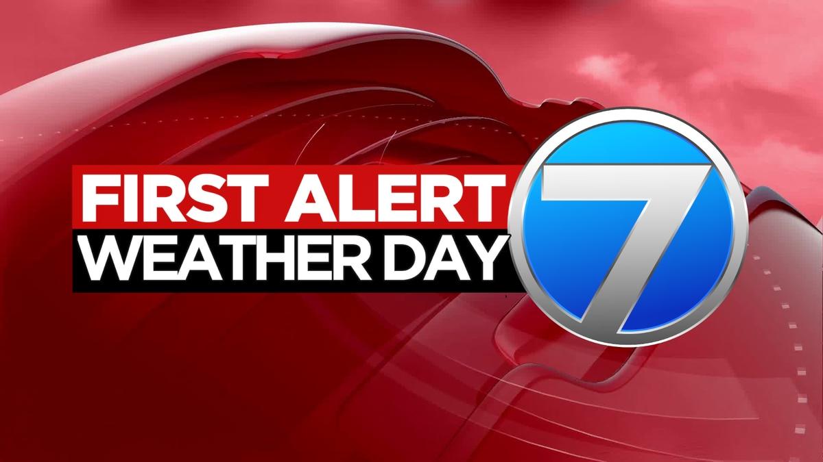 WDAM First Alert Weather Day