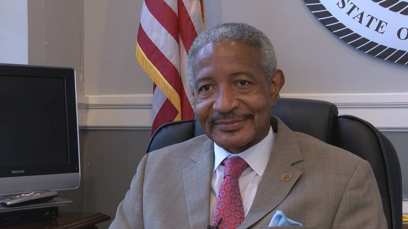 Laurel Mayor Johnny Magee says he's seeking a third term in office.  Magee has held the...