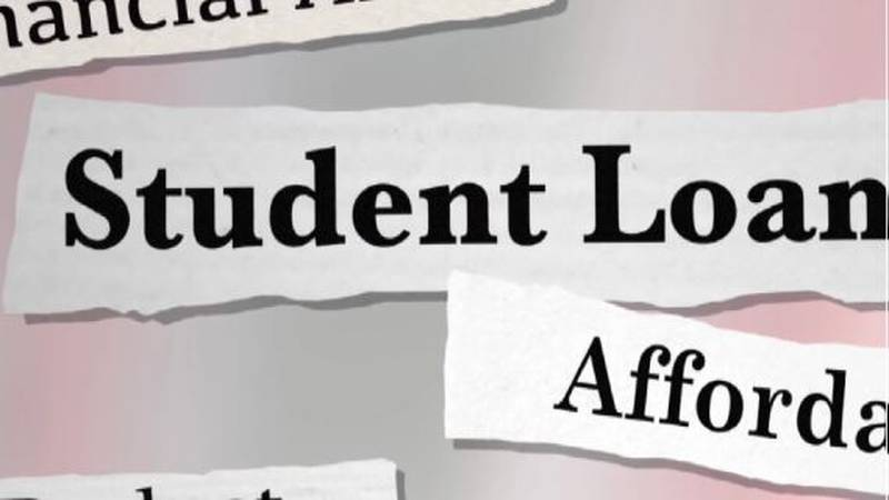 Applying for financial aid for college isn't a quick process. Lamar County School District...