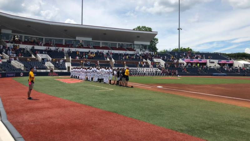 Southern Miss rallied over the final five innings to beat Florida State and advance to a Sunday...