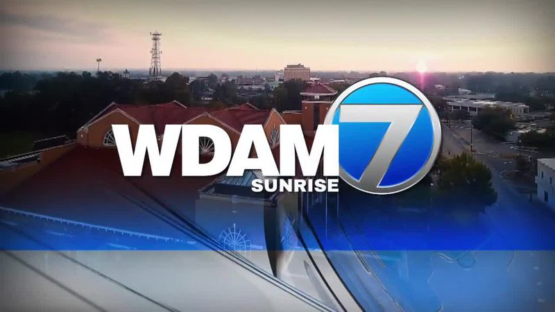 6:30am Sunrise Headlines 5/18