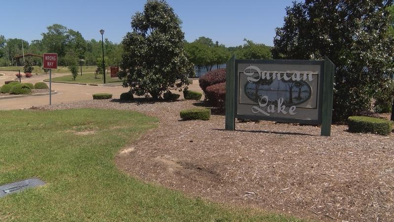 Duncan Lake will be part of programs involving the Hattiesburg arts community.