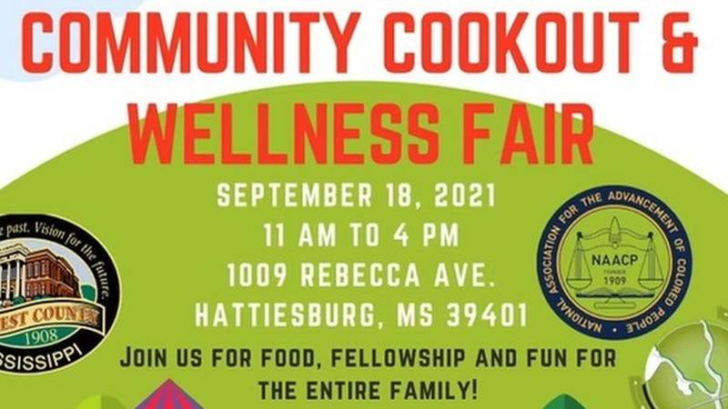 The event will feature resource booths from Pine Belt Mental Health, Southeast Mississippi...