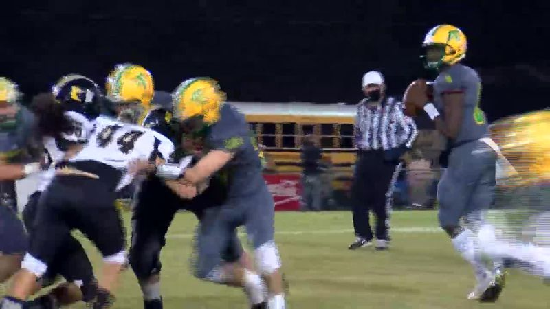 High School Highlights: Union at Taylorsville