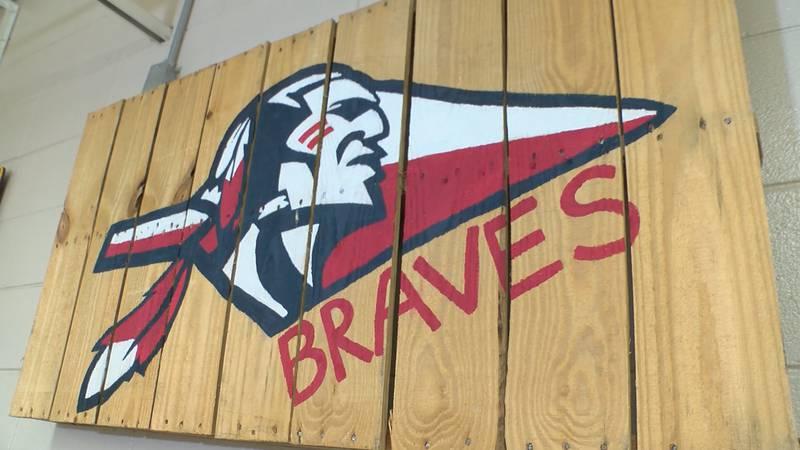 According to the Jones County School District, South Jones Elementary School had three COVID-19...