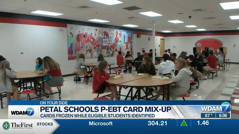 Petal parents share their confusion about P-EBT card mix-up