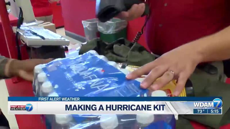 Hurricane Season is just around the corner, and now is the time to prepare.