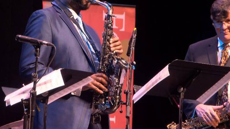 Jazz concert to honor Hattiesburg's own, Bobby Bryant.