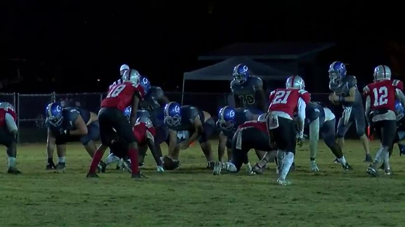 High School Highlights: Columbia at Magee