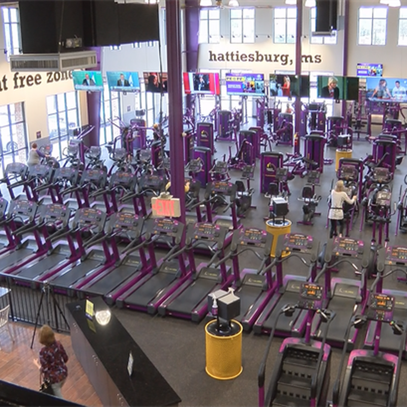 Gym Memberships On The Rise Around New Year S