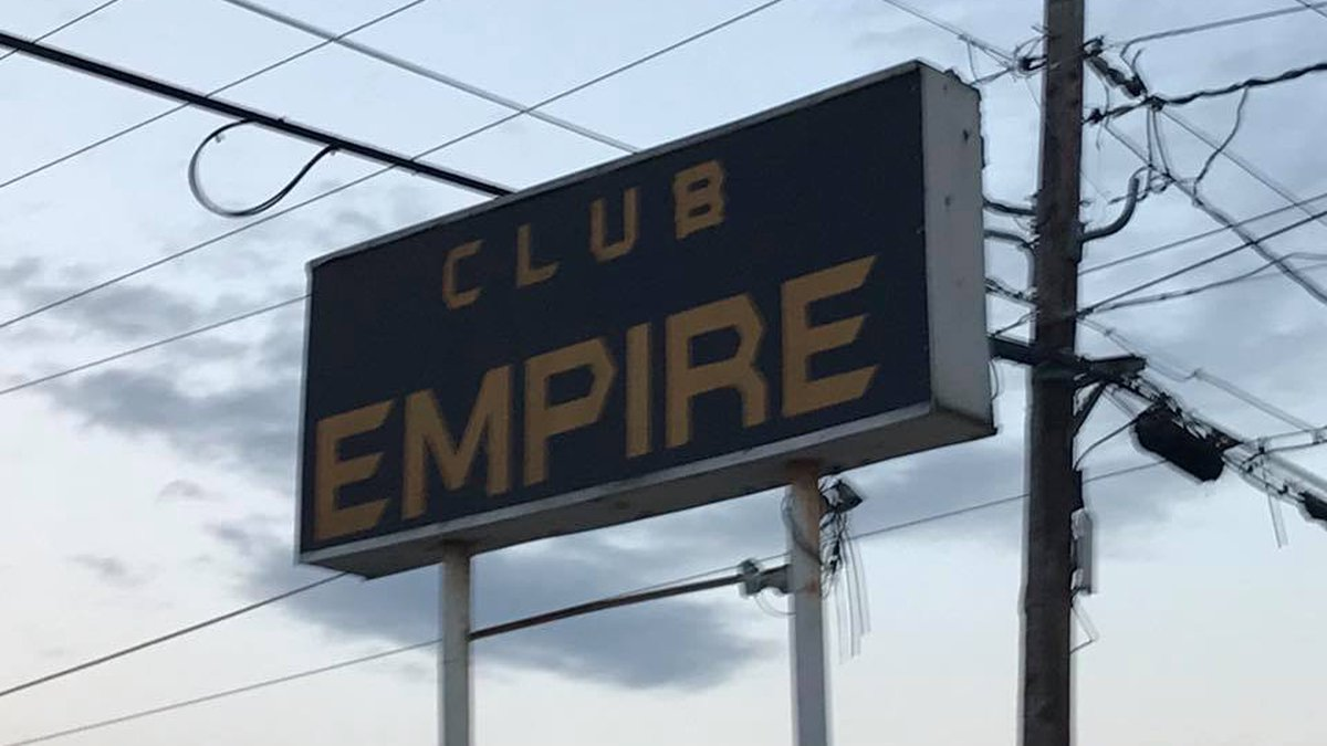 According to an order made on Oct. 6, the owners of Club Empire will be forced to keep the club...