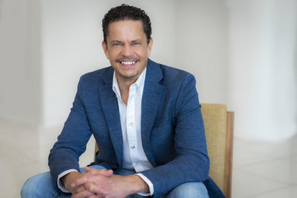 Daniel Hawkins, CEO of Avail Medsystems (PRNewsfoto/Avail Medsystems)