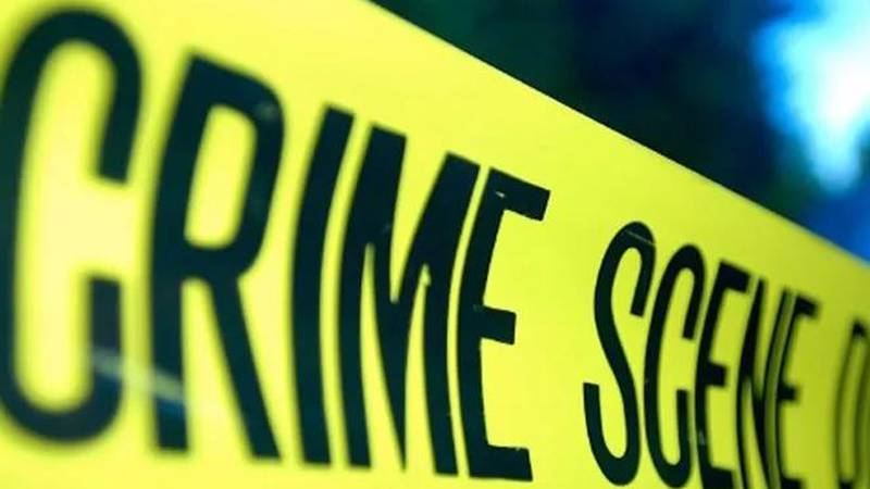 The shooting was reported on North 17th Avenue just before 8 a.m.