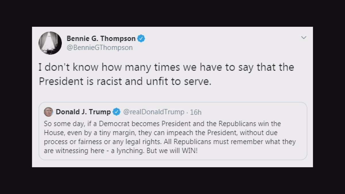 Miss. leaders and educators deem President Trump's 'lynching' reference insensitive to state's...