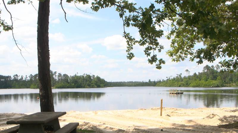 Big Creek Park in SoSo re-opens after Easter tornado, COVID-19 pandemic.