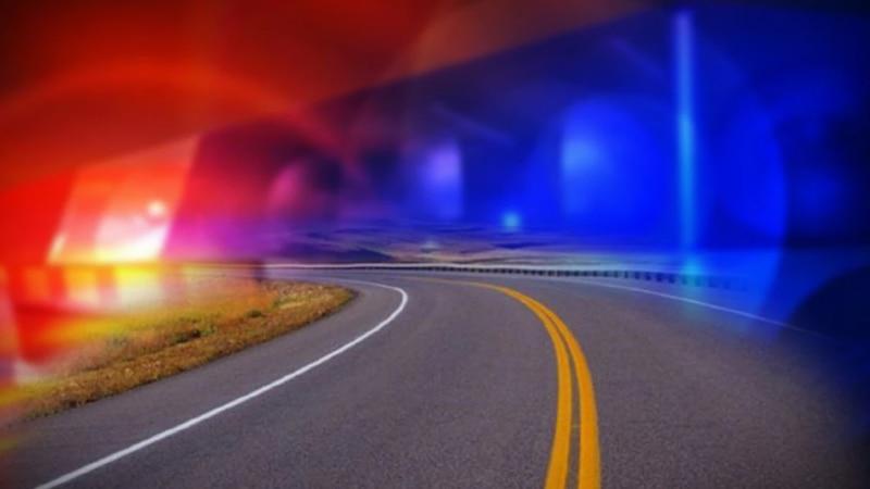 The crash happened on U.S. Highway 84 West in the EB lanes at Roy Jefcoat Road.