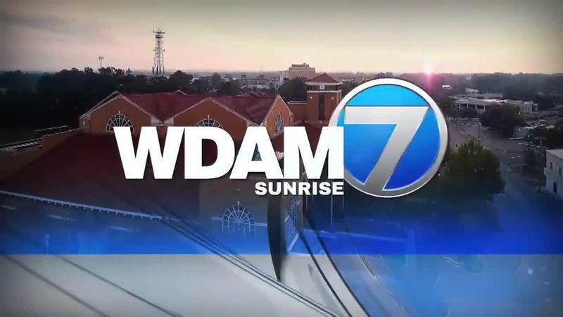 6:30am Sunrise Headlines 5/11