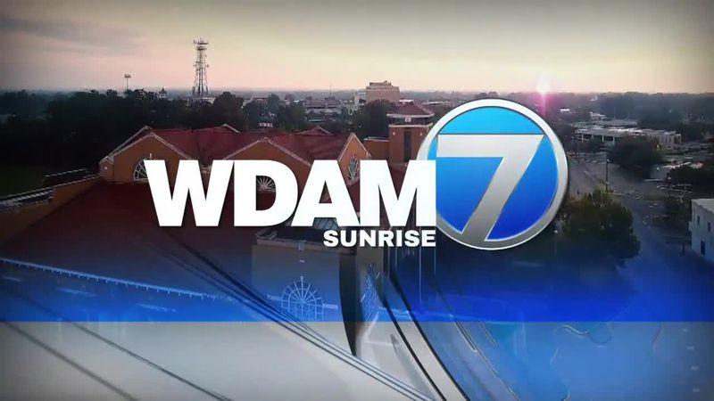 6:30am Sunrise Headlines 4/14