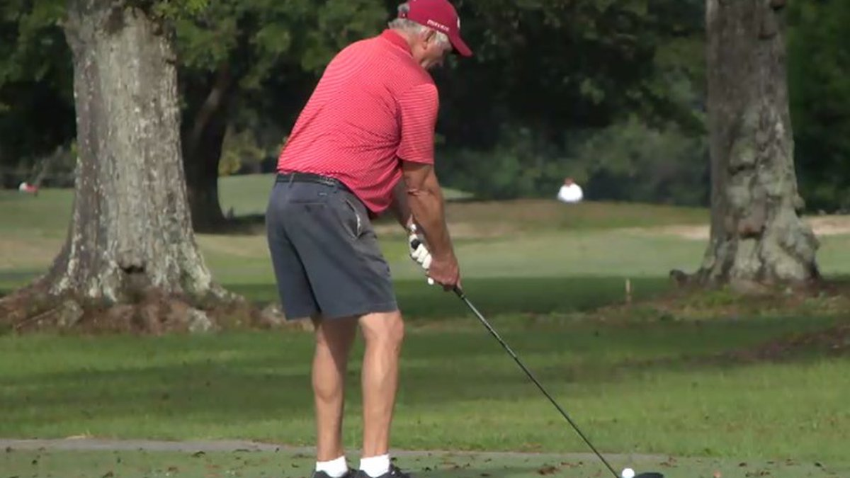 Monday represents a rebirth at Hickory Hill Country Club in Gautier. The golf course shut down...