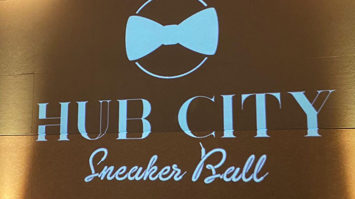 Hub City Sneaker Ball