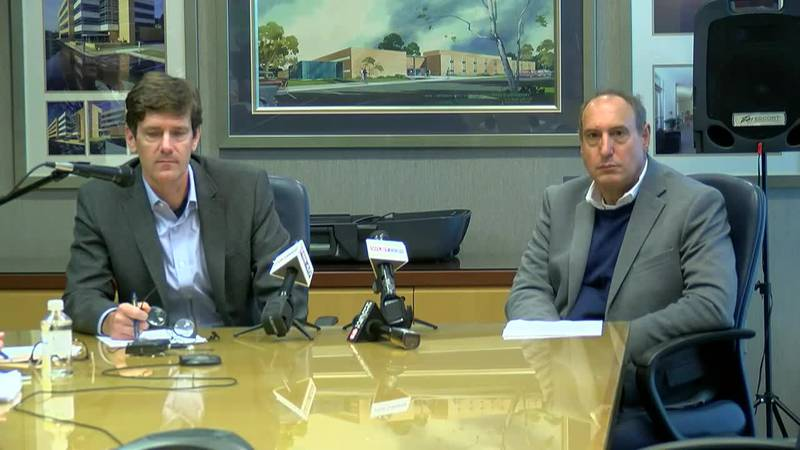 State Health Officer Dr. Thomas Dobbs and Sate Epidemiologist Paul Byers said during a Friday...