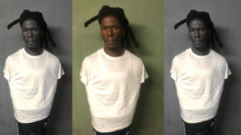 Forrest Co. man arrested after being found with 2 lbs. of meth, 3 grams of crack cocaine