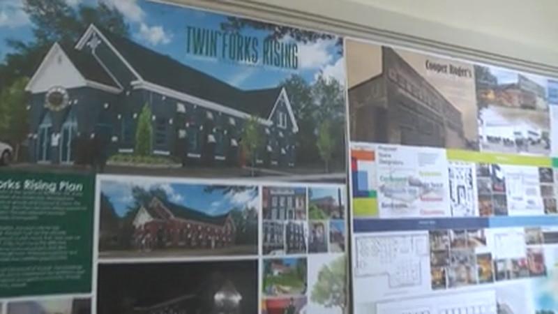 Councilwoman Deborah Delgado has been working to restore Ward 2 to its former glory.